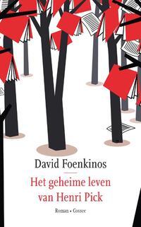 Het geheime leven van Henri Pick-David Foenkinos
