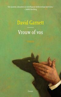 Vrouw of vos-David Garnett