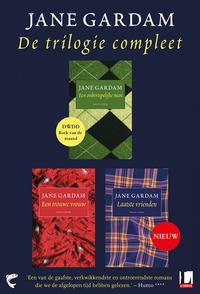 De trilogie compleet-Jane Gardam-eBook