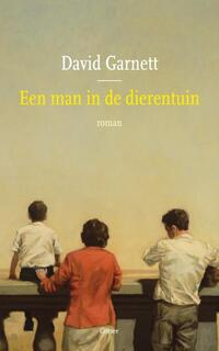 Man in de dierentuin-David Garnett