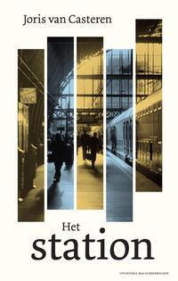 Het station-Joris van Casteren-eBook