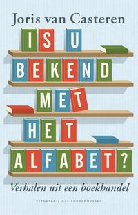 Is u bekend met het alfabet-Joris van Casteren-eBook