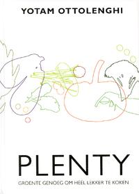 Plenty-Yotam Ottolenghi