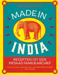 Made in India-Meera Sodha