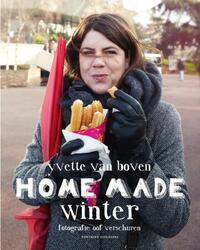 Home Made winter-Yvette van Boven