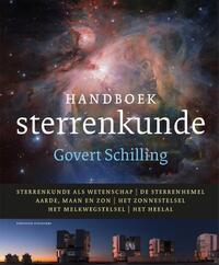 Handboek sterrenkunde-Govert Schilling