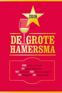 De Grote Hamersma 2018-Esmee Langereis, Harold Hamersma