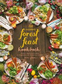 Het nieuwe Forest Feast kookboek-Erin Gleeson