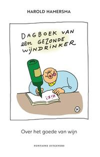 Dagboek van een gezonde wijndrinker-Harold Hamersma