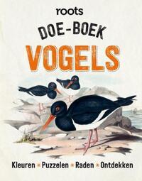 Natuurboek vogels-Roots