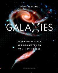Galaxies-Govert Schilling