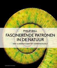 Fascinerende patronen in de natuur-Philip Ball