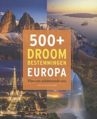 500+ droombestemmingen Europa-Henning Aubel