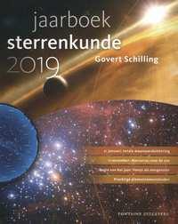 Jaarboek sterrenkunde-Govert Schilling