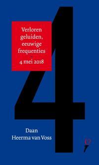 Daan Heerma van Voss - 4 mei-lezing / Stine Jensen - 5 mei-lezing2018-Daan Heerma van Voss, Stine Jensen