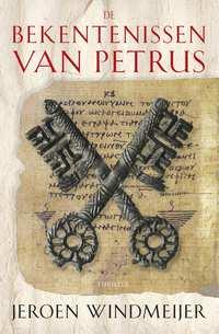 De bekentenissen van Petrus-Jeroen Windmeijer-eBook