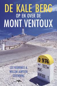 De kale berg-Lex Reurings-eBook