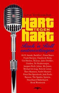 Hart tegen hart-Leon Verdonschot-eBook