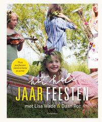 Het hele jaar feesten-Daan Rot, Lisa Wade
