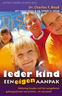 Ieder kind een eigen aanpak-C.F. Boyd, D. Boehi, R.A. Rohm