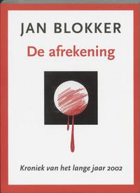 De afrekening-Jan Blokker