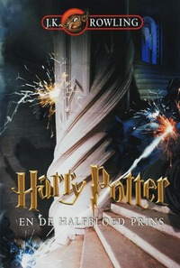 Harry Potter en de halfbloed prins-J.K. Rowling