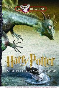 Harry Potter en de relieken van de dood-J.K. Rowling