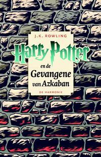 Harry Potter en de gevangene van Azkaban-J.K. Rowling