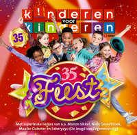 Kinderen Voor Kinderen - Deel 35: Feest!-Kinderen Voor Kinderen-CD