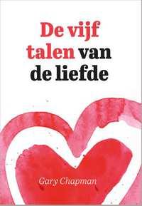 De vijf talen van de liefde-Gary Chapman