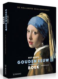 Het grote Gouden Eeuw boek-Jeroen Giltaij
