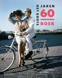Het Grote Jaren 60 Boek-Erik Somers, Paul Brood, René Kok