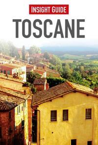 Insight Guide - Toscane-