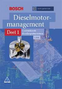 Dieselmotormanagement-