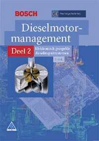Dieselmotormanagement-Bosch