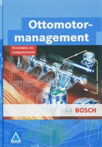 Ottomotor-management-Bosch Stuttgart