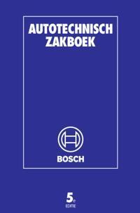 Autotechnisch zakboek-Bosch Stuttgart