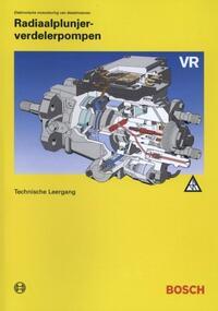 Radiaalplunjerpompen-Bosch, J. van den Berg