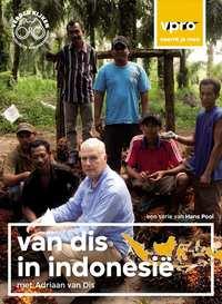 Van Dis In Indonesië-DVD