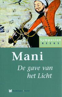 Mani, de gave van het Licht-Hans van Oort-eBook