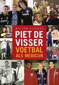 Piet de Visser-Willem Vissers-eBook