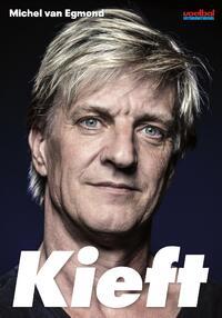 Kieft-Michel van Egmond-eBook
