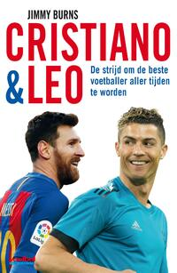 Cristiano en Leo-Jimmy Burns-eBook