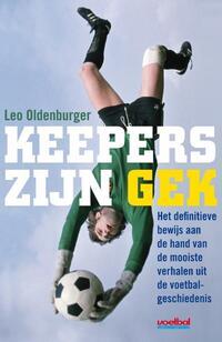 Keepers zijn gek-Leo Oldenburger