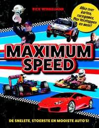 Maximum Speed-Rick Winkelman