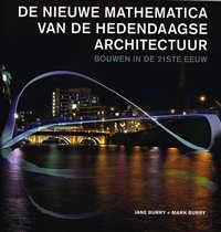 De nieuwe mathematica van de hedendaagse architectuur-Jane Burry & Mark Burry