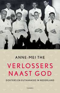 Verlossers naast God-Anne-Mei The