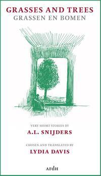 Grasses and trees. Grassen en bomen-A.L. Snijders