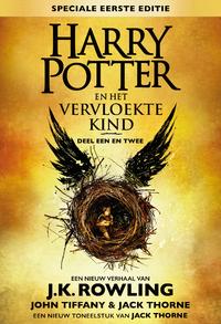 Harry Potter en het vervloekte kind (deel 1 en 2)-J.K. Rowling