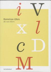 Romeinse cijfers-K. van Harn